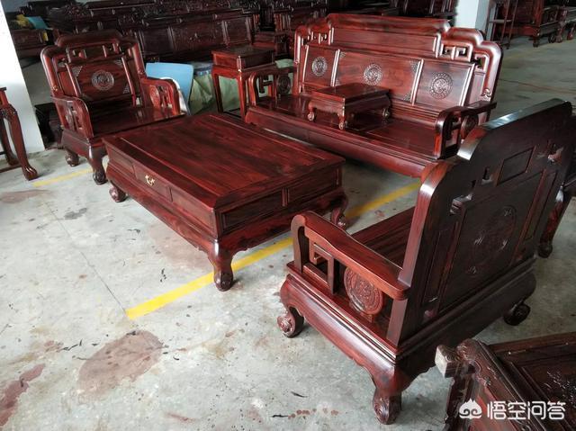 家具修复技术的前景如何?木制家具,皮质家具修复,瓷砖美缝等?