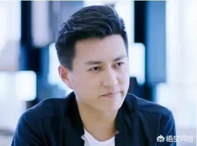 钟汉良照片,年龄越大越有魅力的男明星是谁?