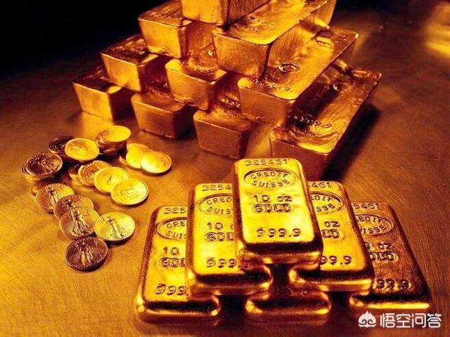 怎样才能知道黄金是真的假的?插图3