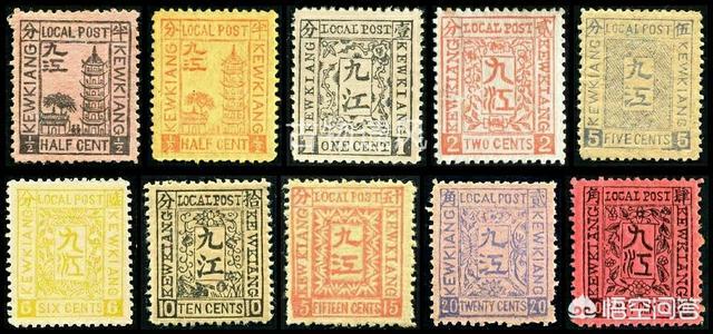 邮票被洪水泡过了怎样烘干,不会发霉?