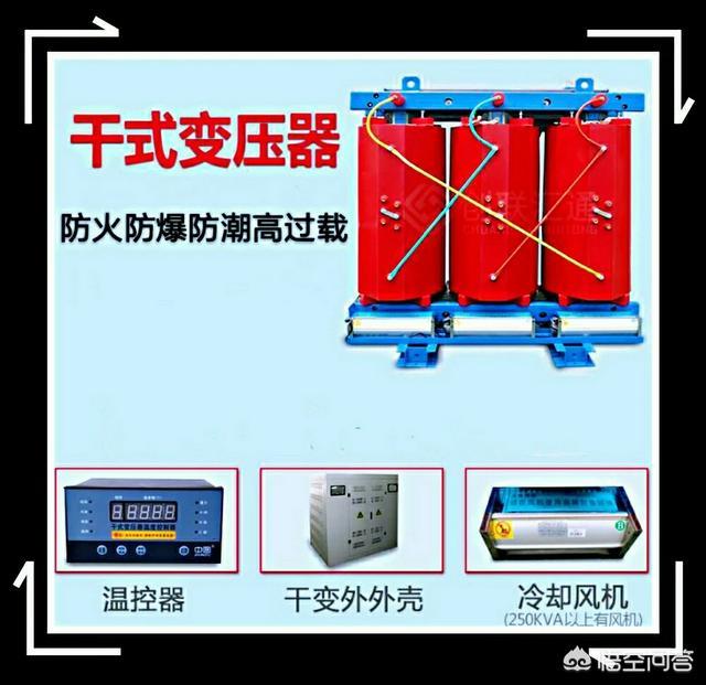干式变压器技术参数,干式变压器的容量是多少?