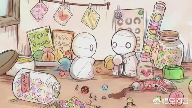 可爱的动漫头像,有哪些可爱系的动漫番推荐?