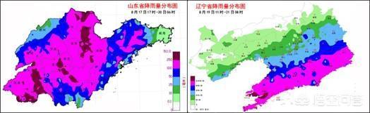 台风利奇马在山东比温比亚厉害吗?