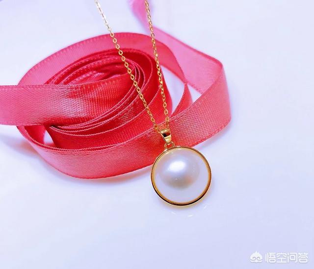 海水珍珠和淡水珍珠哪个贵、淡水珍珠和海水珠区别、淡水珍珠是真的珍珠吗插图5
