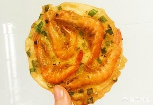 正宗湛江虾饼的做法是什么?(鲜虾饼的正宗做法)