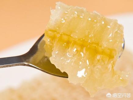 蜂巢蜜有假的吗?怎样识别假蜂巢蜜?