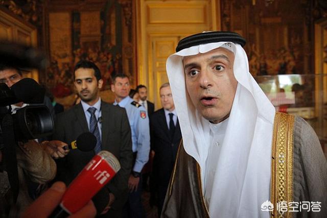 """如何看待沙特外长声称:""""对伊朗动武是最后的"""