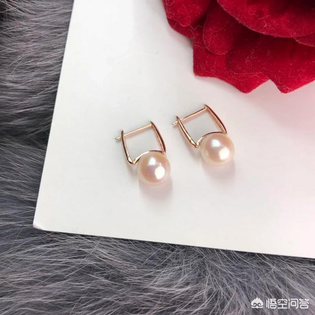 海水珍珠和淡水珍珠哪个贵、淡水珍珠和海水珠区别、淡水珍珠是真的珍珠吗插图7