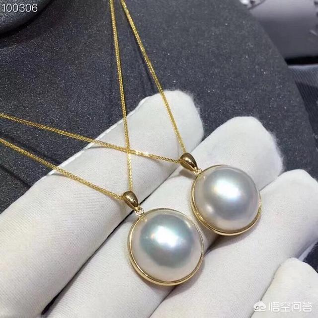 海水珍珠和淡水珍珠哪个贵、淡水珍珠和海水珠区别、淡水珍珠是真的珍珠吗插图3