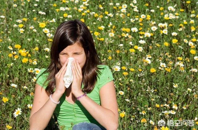 秋天来了,季节性过敏鼻炎又犯了,打喷嚏不停,眼睛钻心的痒,求办法?