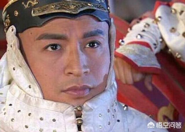唐宋元明清,各选一位最杰出的皇帝,分别应当