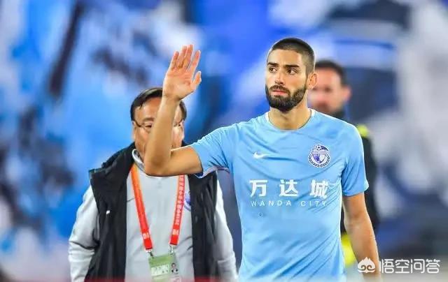 为了中国足球发展,中超开放五外援,但是前锋线必须保证一名中国球员,大家觉得如何图3