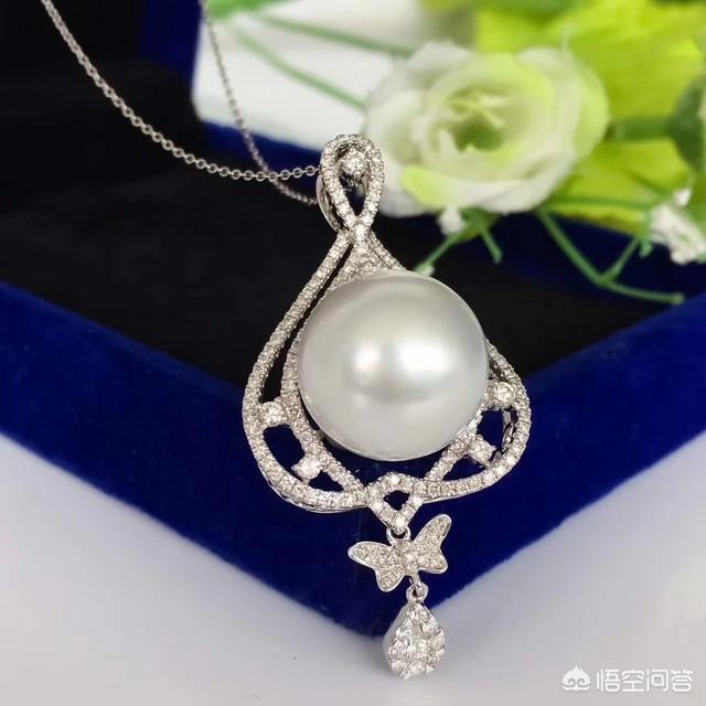akoya是海水珠还是淡水珠、日本akoya珍珠介绍、akoya珍珠颜色插图2