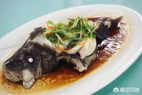 什么鱼适合清蒸 什么鱼适合清蒸刺少 什么鱼适合清蒸?做法是什么?