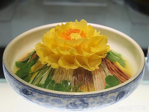 河南豫菜的代表作菜品有哪些?