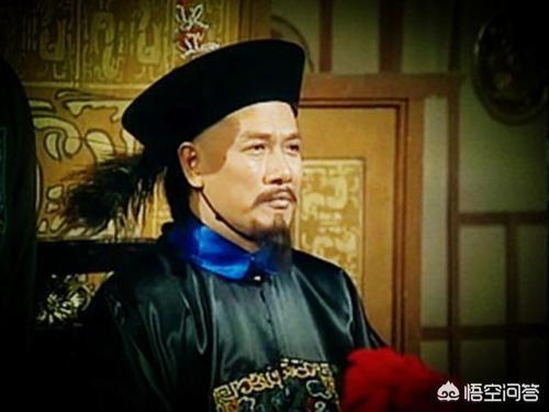 晚清四大名臣关系图 胡林翼和张之洞哪个更有资