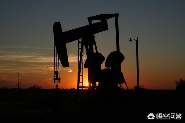 美国石油能源发展前景 石油产量逐渐下滑,美国
