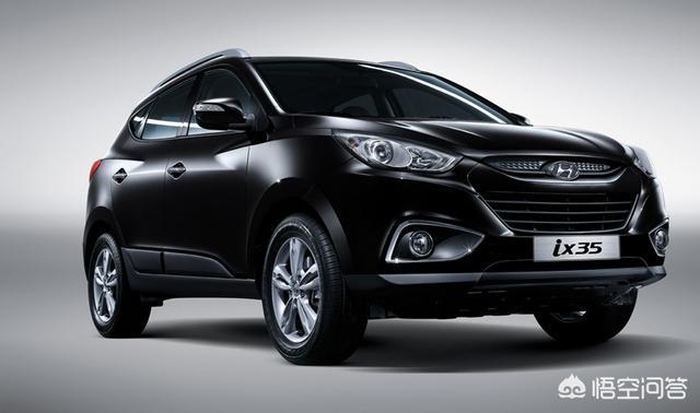 现在想入手一辆北京现代2019款ix35,有买了的朋友,提供一下落地价?