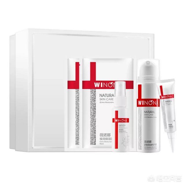 求问医美护肤品有哪些?肤质不是很好,敏感肌,适合用什么呢?