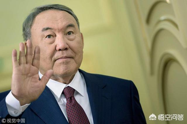 哈萨克斯坦2050年民族结构比例?