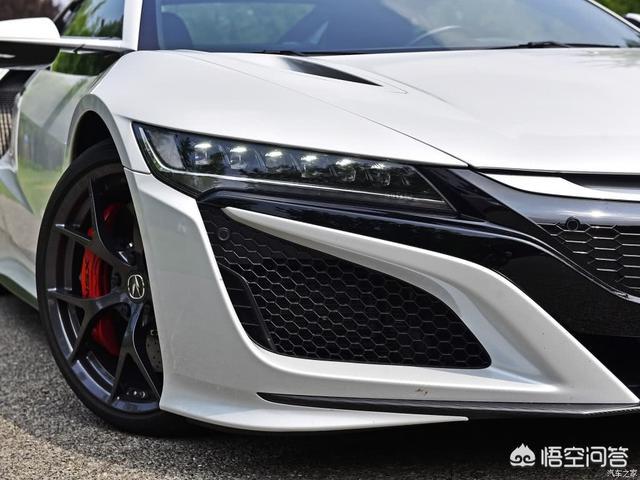 讴歌NSX售价高达289万元,大家觉得这个车怎么样?