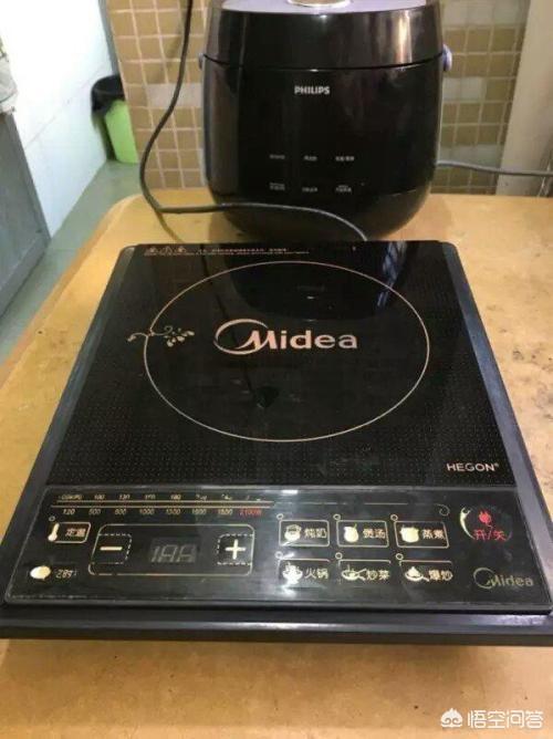 有人来农村4元1个收废旧的电磁炉,他们收去靠什么赚钱?
