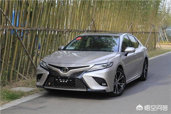 哪款车会成为2019年日系中型车的代表车型?