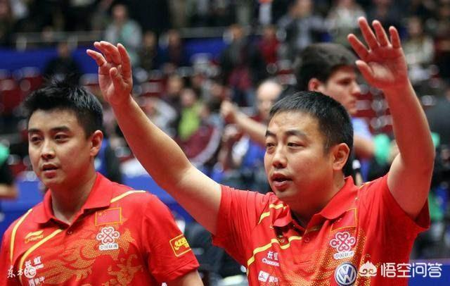 刘国梁回归谁最没面子  面对日本乒乓球队的崛起