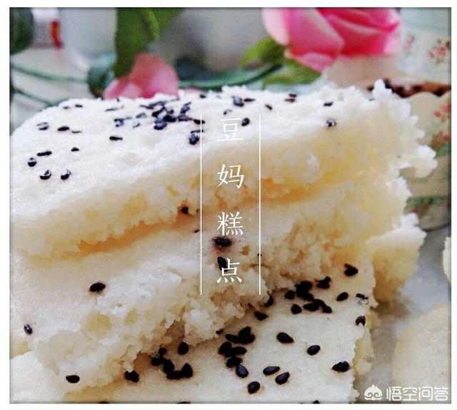 大米磨成粉,可以做成哪些美食?