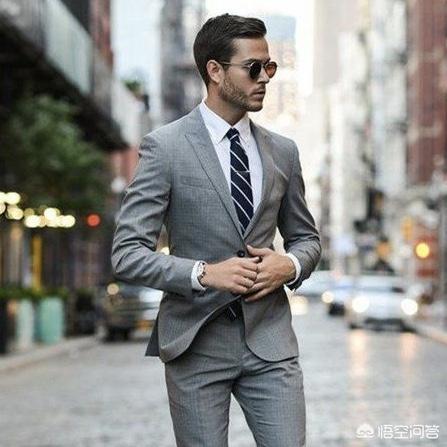 大家有什么好的男装推荐,27岁的男人?