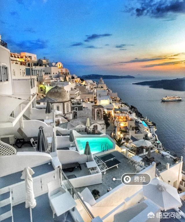 希腊圣托里尼旅行是一种什么样的体验?插图5