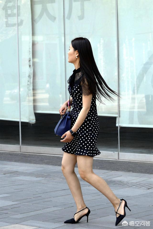 有哪些好看的尖头女式皮鞋?