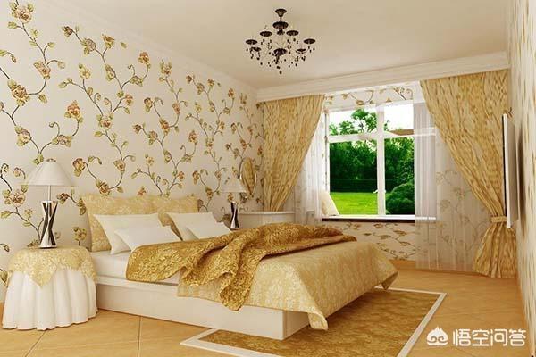 骚气图片手机壁纸污,墙纸墙布可以直接拿湿布擦吗?