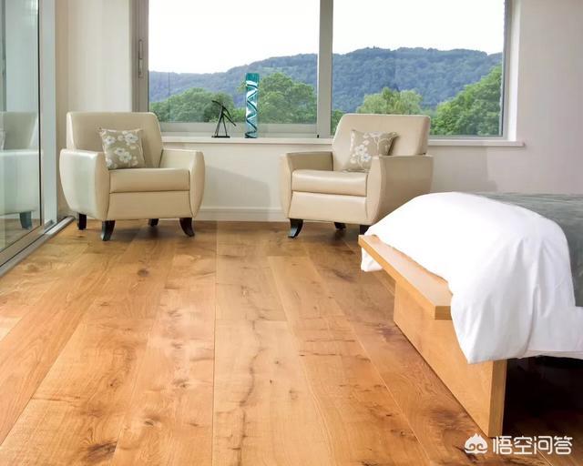 什么颜色的木地板比较耐脏?