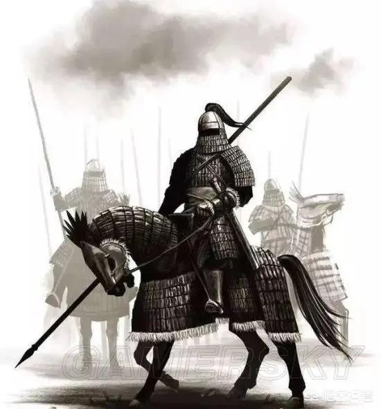 大宋骑兵历史上鲜为人知,真实数量并不少,可为何没能保家卫国?