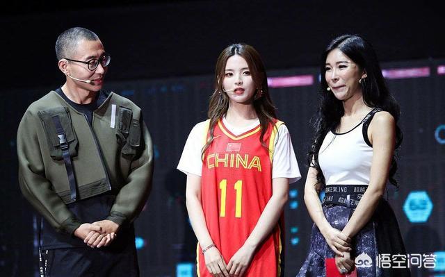 对于今年篮球世界杯上中国队的表现你怎