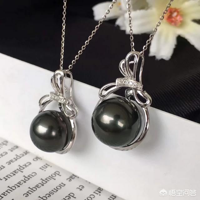 黑珍珠和白珍珠到底哪个好?插图3
