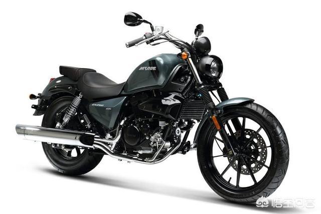 5000-6000元的进口轻骑摩托车有哪些值得推荐?