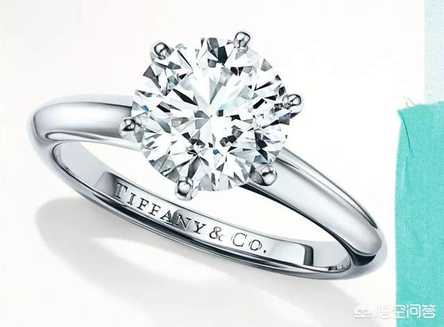蒂芙尼戒指回收价格 蒂芙尼对戒一般多少钱 蒂芙尼首饰一般回收几折,品牌越好的珠宝回收价格越高吗?