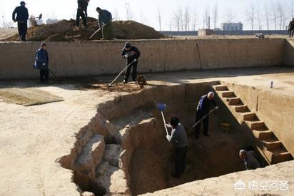 中国发现的隋朝粮仓 被发现的隋朝千年粮仓专家