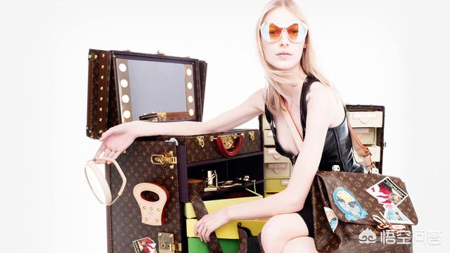 LV和Gucci,哪些奢侈品可以网上买?