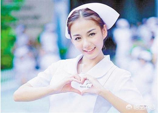"""上海上门服务的按摩师:多地出现""""网约护士"""",护士上门服务,对此你有什么看法?"""