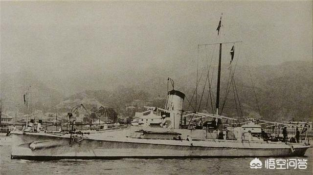 藏原图,北洋水师装备的鱼雷性能怎么样?