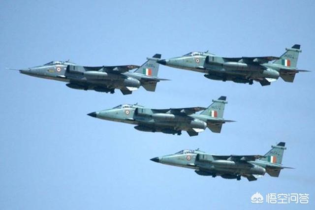 印度频现军机坠毁事件,是否能从侧面反映该国