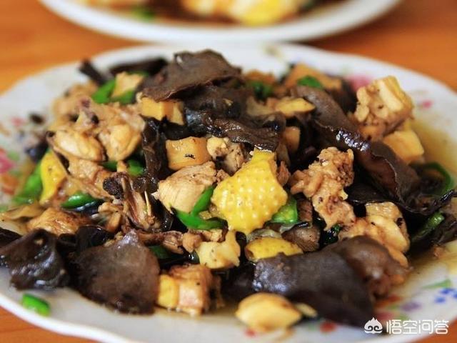 茭白炒干丝的做法,茭白炒干丝怎么做好吃?