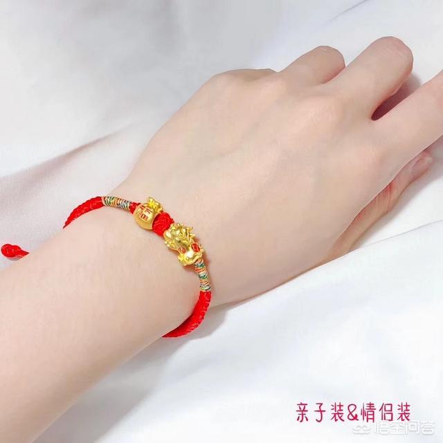 七夕送女朋友小众高级的礼物手镯,女朋友生日送哪些礼物才不会被嫌弃?