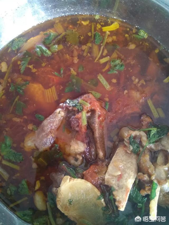 牛肉萝卜汤怎么做才好吃?(牛肉萝卜汤怎么做好吃)
