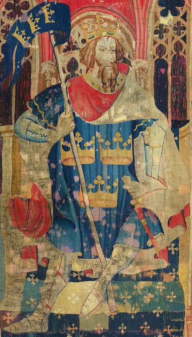 剑之圣女本子彩,日漫里经常提及的历史人物是?