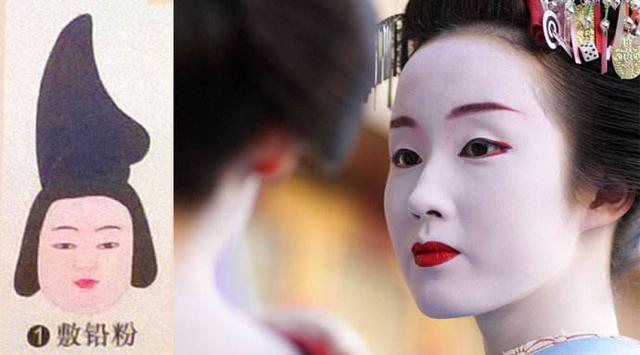 唐代女子是怎么化妆的?