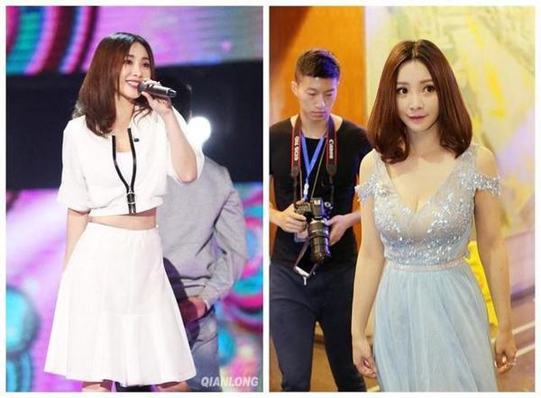 上海闵行99国际会所 :在性感女星中,徐冬冬和柳岩谁更吸引你?你更喜欢谁?